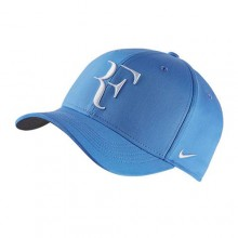 Кепка Nike RF Hybrid Cap Red Yellow Blue