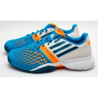 Кроссовки ADIDAS adizero CC Feather lll blue
