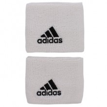 Напульсник ADIDAS TAA-069 TENNIS WRISTBAND SMALL X2 White
