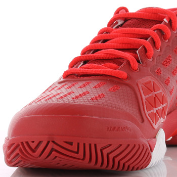 Кроссовки ADIDAS ADIPOWER BARRICADE Red