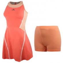 Платье ADIDAS BARRICADE DRESS AUSTRALIA Stella McCartney