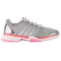 Кроссовки женские ADIDAS BARRICADE Stella McCartney 2016 Grey