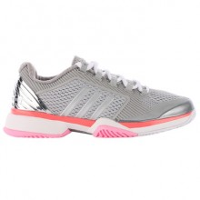 Кроссовки ADIDAS BARRICADE Stella McCartney Grey