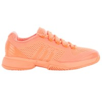 Кроссовки женские ADIDAS BARRICADE Stella McCartney 2016 Pink