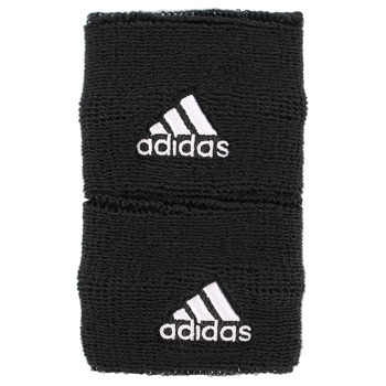 Напульсник ADIDAS TENNIS WRISTBAND SMALL Black