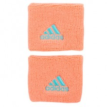 Напульсник ADIDAS TENNIS WRISTBAND SMALL Orange