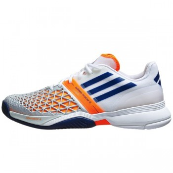 Кроссовки ADIDAS CC Adizero Feather III White Grey
