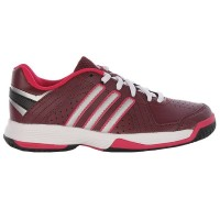 Кроссовки ADIDAS TBAJ-042 GALAXY ELITE 3K Cherry Silver White