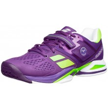 Кроссовки Babolat Propulse AS Wimbledon purple/violet/lila