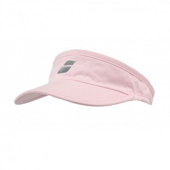 Козырек детский BABOLAT VISOR JUNIOR LIGHT PINK