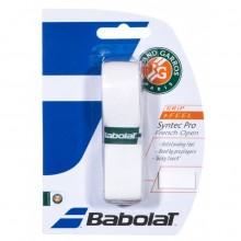 Намотка основная BABOLAT SYNTEC PRO RG/FO X1