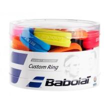 Бокс с резинками для ручек BABOLAT CUSTOM RING BOX X60