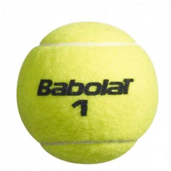 Мяч сувенирный большой BABOLAT JUMBO TENNIS BALL