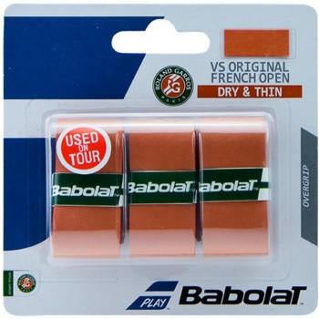 Намотка Babolat VS Original French Open x 3