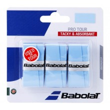 Намотка BABOLAT PRO TOUR  X3 Blue
