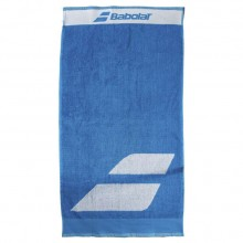 Полотенце Babolat MEDIUM TOWEL DIVA BLUE/WHITE