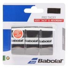 Намотка Babolat PRO TACKY X3 BLACK
