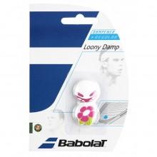 Виброгаситель BABOLAT Loony Damp X2 Pink White