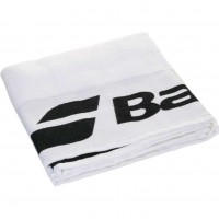 Полотенце Babolat TOWEL WHITE/BLACK