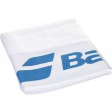 Полотенце Babolat TOWEL WHITE/BLUE