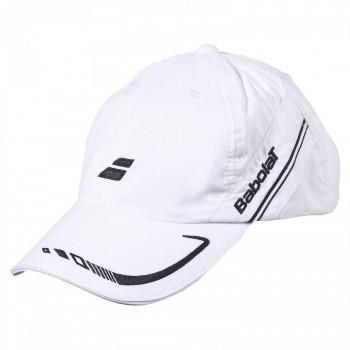Кепка BABOLAT CAP BABOLAT IV White Adult