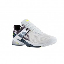 Кроссовки BABOLAT PROPULSE FURY ALL COURT M WHITE/BLACK