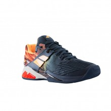 Кроссовки BABOLAT PROPULSE FURY CLAY MEN GREY/ORANGE