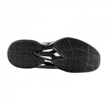 Кроссовки BABOLAT JET CLAY M BLACK/WHITE