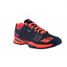 Кроссовки BABOLAT JET TEAM ALL COURT M BLUE/RED