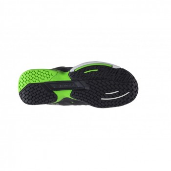 Кроссовки BABOLAT PROPULSE BPM ALL COURT WIMBLEDON JR BLACK/GREEN