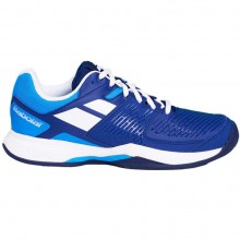 Кроссовки Babolat CUD PULSION CLAY MEN BLUE