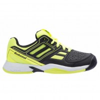 Кроссовки Babolat CUD PULSION AC KID Yellow