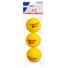 Мячи ящик BABOLAT RED FOAM X3