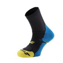 Носки BABOLAT PRO 360 SOCK MEN Blue Yellow