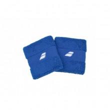 Напульсник BABOLAT Wrisband X2 Blue