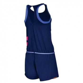 Платье Babolat PERF ROMPER WOMEN BLUE