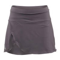 Юбка Babolat SKIRT WRAP CORE Grey
