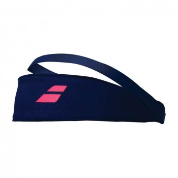Повязка Babolat WOMEN HEADBAND ESTATE BLUE/WEDGEWOOD