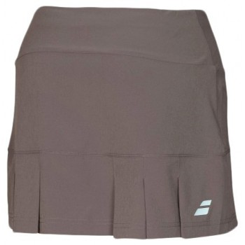 Юбка BABOLAT Skirt Performance Dark Grey