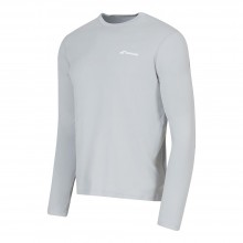 Футболка Babolat Long Sleeves Core Men Grey