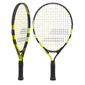 "Ракетка BABOLAT Nadal JR 19"" Black Yellow"