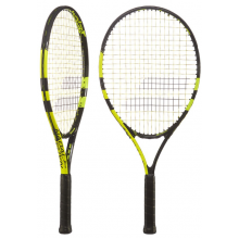 "Ракетка BABOLAT Nadal JR 25"" Black Yellow"