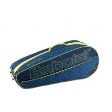Чехол BABOLAT RH X6 CLUB Blue Yellow