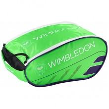 Сумка для обуви BABOLAT Shoes Bag Wimboldon Green