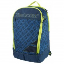 Рюкзак BABOLAT BACKPACK CLASSIC CLUB Blue Yellow