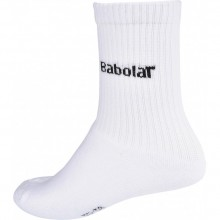 Носки BABOLAT 3 PAIRS PACK White Black