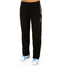 Брюки BABOLAT 42F1474 PANT TRAINING BASIC GIRL Black