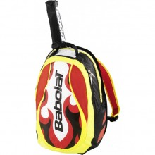 Рюкзак детский BABOLAT Boy Club Yellow Red