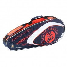Чехол BABOLAT Club French Open Blue Red