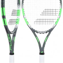 Ракетка BABOLAT FLOW  LITE 260 g Grey Green